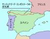 Map_santiago_de_compostela